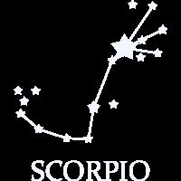 Skorpion / Scorpio